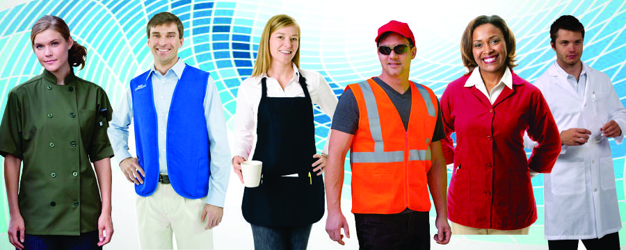 Apparel-Workwear-Uniforms
