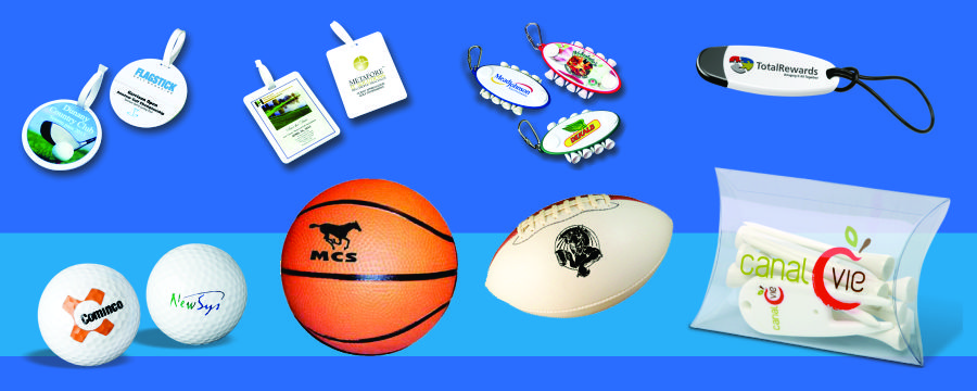 Golf & Sport Products