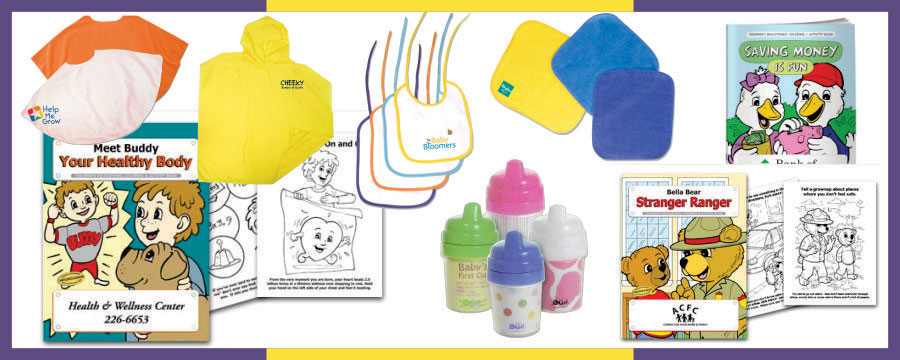 Kids & Baby Items