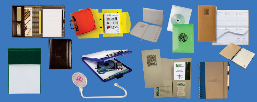 Stationery/Paper Products