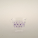 Promotional products: 9oz clear plastic cups