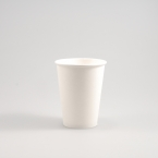Promotional products: 12oz hot/cold paper cups