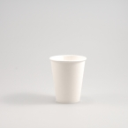 Promotional products: 8oz hot/cold paper cups