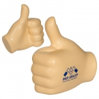 Promotional products: Hand thumbs up