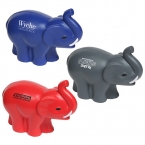 Promotional products: Elephant with tusks