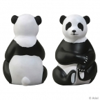 Promotional products: Sitting panda