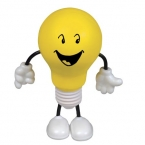 Promotional products: Lightbulb figure
