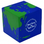 Promotional products: Earth cube
