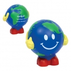 Promotional products: Earthball man