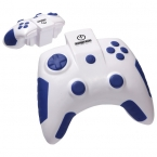 Promotional products: Game controller white/blue