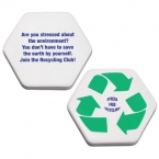 Promotional products: Recycle symbol