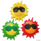 Promotional products: Cool sun
