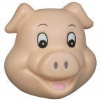 Promotional products: Pig funny face