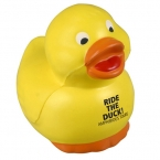 Promotional products: Rubber duck
