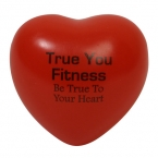 Promotional products: GEL-EE GRIPPER VALENTINE HEART