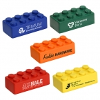 Promotional products: Building block individual piece