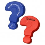 Promotional products: Question mark