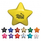Promotional products: Star stress toy