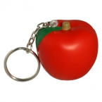 Promotional products: Apple key chain