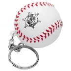 Promotional products: Baseball key chain