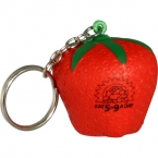 Promotional products: Strawberry key chain