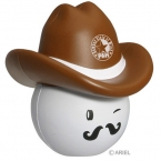 Promotional products: Cowboy mad cap