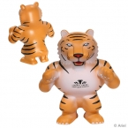 Promotional products: Tiger mascot