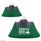 Promotional products: Mountain peak
