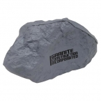 Promotional products: Gray rock