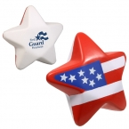 Promotional products: Patriotic star