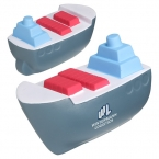 Promotional products: Cargo boat