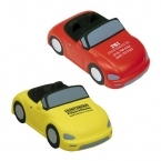 Promotional products: Convertible car