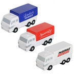 Promotional products: Delivery truck