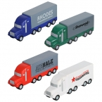 Promotional products: Semi truck