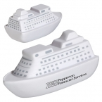 Promotional products: Cruise ship