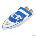Promotional products: Speedboat