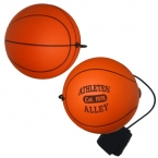 Promotional products: BASKETBALL YO-YO BUNGEE