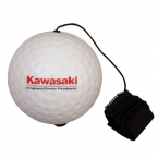 Promotional products: GOLF BALL YO-YO BUNGEE