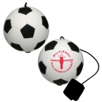 Promotional products: Soccer ball yo-yo bungee