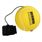 Promotional products: TENNIS BALL YO-YO BUNGEE