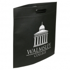 Promotional products: Product in Action; ECHO LARGE TOTE BAG