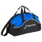 Promotional products: Product in Action; QUICK KICK DUFFEL BAG