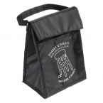 Promotional products: Product in Action; THERMO FROST LUNCH BAG