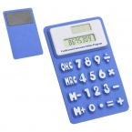 Promotional products: FLEX N' ADD SOLAR CALCULATOR