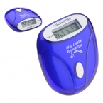 Promotional products: U-GO STEP PEDOMETER