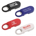 Promotional products: COMBO BOTTLE OPENER