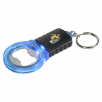 Promotional products: PROMO LED POP BOTTLE OPENER KEY CHAIN