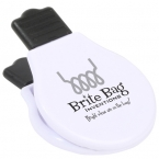 Promotional products: LIGHT BULB POWER CLIP