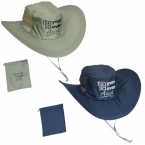 Promotional products: FOLD N' GO OUTDOOR HAT