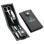 Promotional products: Look Sharp Personal Manicure Kit